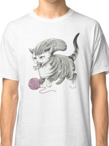 Kittehmorph Classic T-Shirt