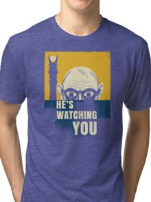 Watching You, Precious Tri-blend T-Shirt