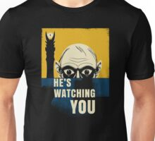 Watching You, Precious Unisex T-Shirt