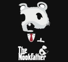 The Nookfather by zblues