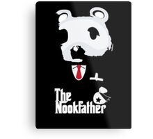 The Nookfather Metal Print