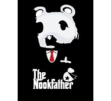 The Nookfather Photographic Print