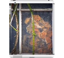 Leaf Catcher iPad Case/Skin