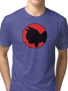 ThunderBat Tri-blend T-Shirt