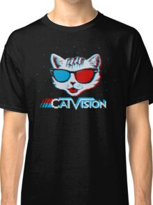 CatVision Classic T-Shirt