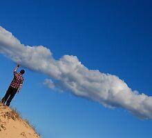 Mr.Cloudcatcher by Beata  Czyzowska Young
