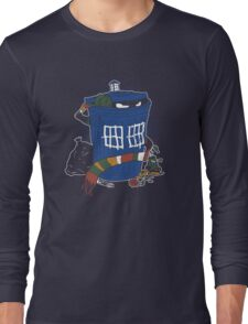 Doctor The Grouch Long Sleeve T-Shirt