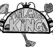TailGate King by Skree