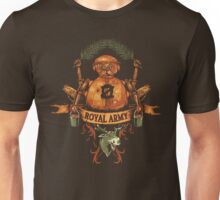 Royal Army Unisex T-Shirt