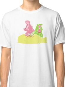 So Hungry Classic T-Shirt