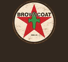 Vintage Browncoat Unisex T-Shirt