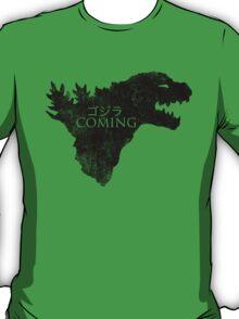 Zillafell T-Shirt