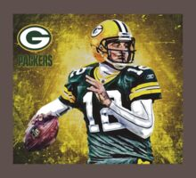 NFL Greenbay Packers  Kids Clothes