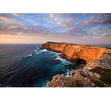 West Coast South Australia Photographic Print