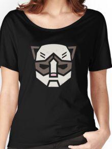 Grumpybot Women's Relaxed Fit T-Shirt