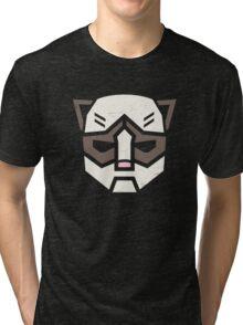Grumpybot Tri-blend T-Shirt