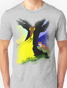 Hide N' Seek Unisex T-Shirt