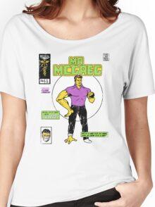 Medical Mixup Women's Relaxed Fit T-Shirt