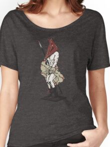 The Silent Itch Women's Relaxed Fit T-Shirt