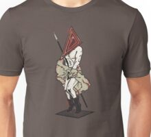 The Silent Itch Unisex T-Shirt
