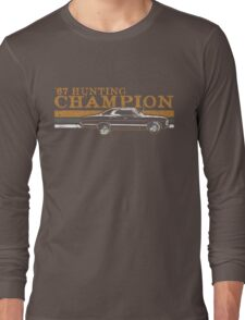 '67 Hunting Champ (gold variant) T-Shirt