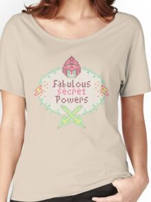 Masters Of X-Stitch Women's Relaxed Fit T-Shirt