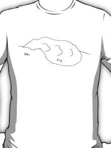 Hills Fog T-Shirt