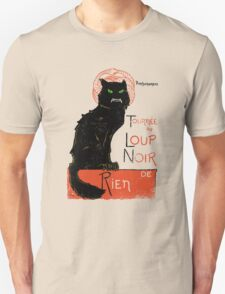 Loup Noir T-Shirt