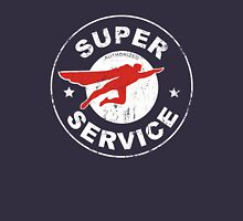 Super Service Unisex T-Shirt