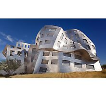 Cleveland Clinic Lou Ruvo Center for Brain Health Photographic Print