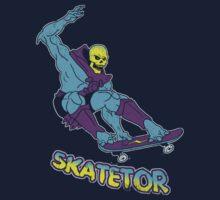 Skatetor by wytrab8