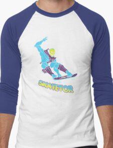 Skatetor Men's Baseball ¾ T-Shirt