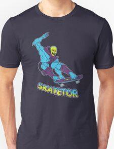 Skatetor Unisex T-Shirt