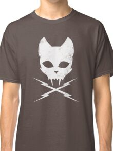 Stunt Kitty Classic T-Shirt