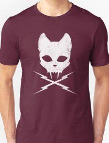Stunt Kitty T-Shirt