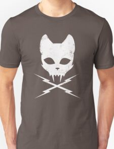 Stunt Kitty Unisex T-Shirt