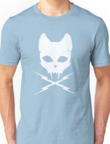 Stunt Kitty Unisex T-Shirt