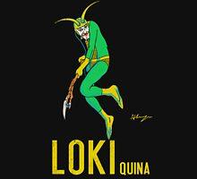 Loki Quina Unisex T-Shirt