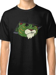 Ceiling Tiger Classic T-Shirt