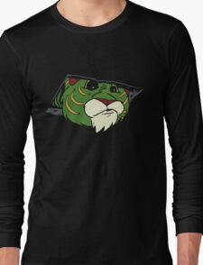 Ceiling Tiger Long Sleeve T-Shirt