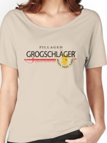 Grogschläger Women's Relaxed Fit T-Shirt