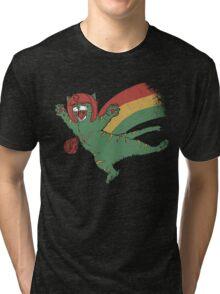 Battle Lol Tri-blend T-Shirt