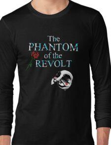 The Phantom Of The Revolt T-Shirt
