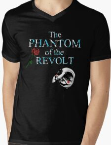 The Phantom Of The Revolt T-Shirt