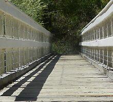 Bridge to Nowhere by ScarletSass