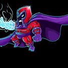 Magneto by vancamelot