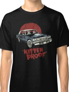 Kitteh Proof Classic T-Shirt