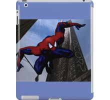 The Amazing Spiderman iPad Case/Skin