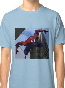 The Amazing Spiderman Classic T-Shirt