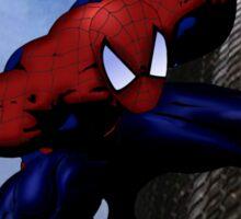 The Amazing Spiderman Sticker